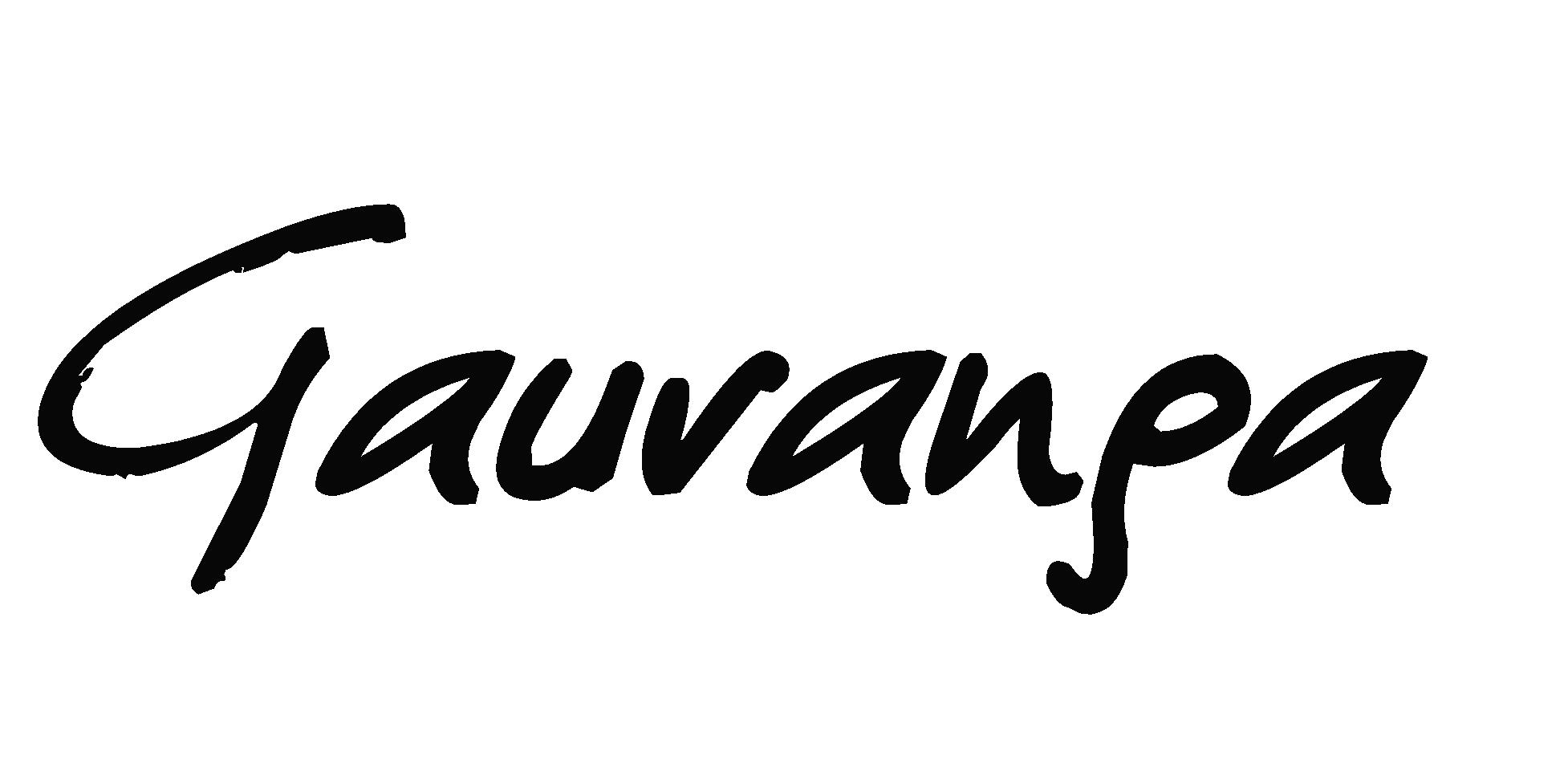 De Kracht van Mantra Logo