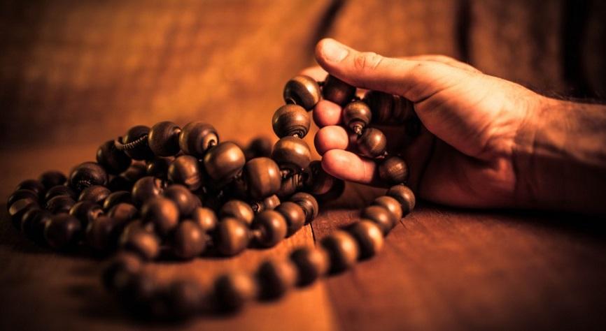 De Kracht van Mantra